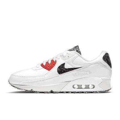 Nike Air Max 90 男休閒鞋-白-DD0383100