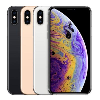 【福利品】Apple iPhone Xs 256GB 5.8吋智慧手機