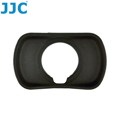 JJC副廠Fujifilm眼罩EF-XTL眼罩相容富士原廠EC-XT S M L適X-T4,X-T3,X-T2,X-T13,X-H1,GFX 50S,GFX 100
