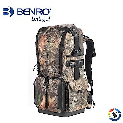 BENRO百諾 FALCON 800 獵鷹系列雙肩攝影背包(迷彩款)