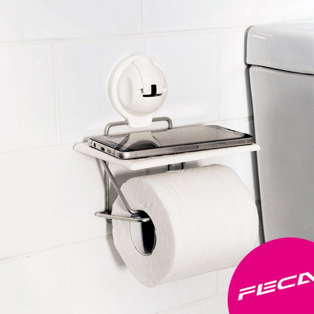 FECA非卡 伯爵多功能捲筒式衛生紙架