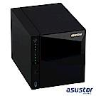 ASUSTOR華芸 AS4004T 4Bay NAS網路儲存伺服器