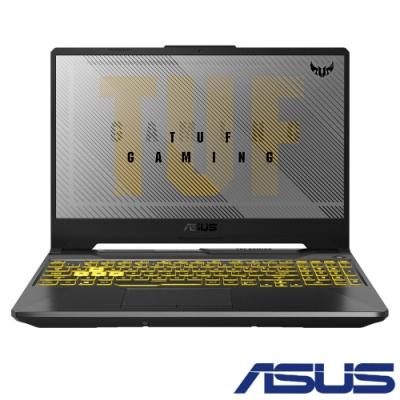 (升級32G,2TB)ASUS FA506IU 15吋電競筆電 (R9-4900H/GTX1660 Ti/16G+16G/1TB SSD+1TB HDD/TUF Gamning/幻影灰/特仕版)
