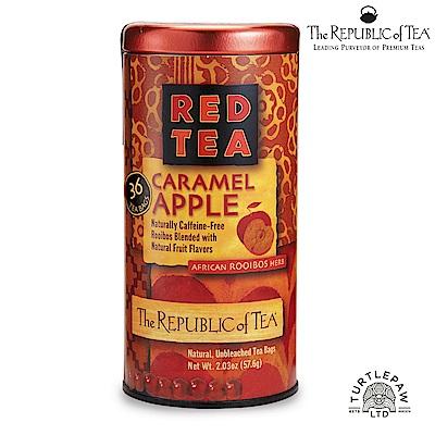 茶本共和國 南非博士紅茶-焦糖蘋果風味茶包(36包)