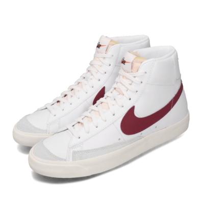 Nike 休閒鞋 Blazer MID 77 高筒 男鞋