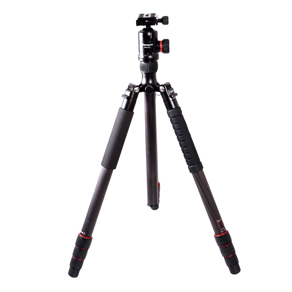 FOTOPRO X-GO PLUS 碳纖專業三腳架