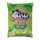 (時時樂)Super Cat 韋民超級豆腐貓砂 7L 5包組
