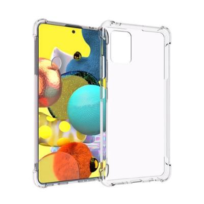 IN7 Samsung A51 5G (6.5吋) 氣囊防摔 透明TPU空壓殼 軟殼 手機保護殼