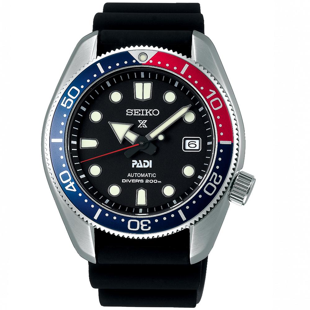 SEIKO PROSPEX 專業200米潛水機械腕錶(SPB087J1)44mm