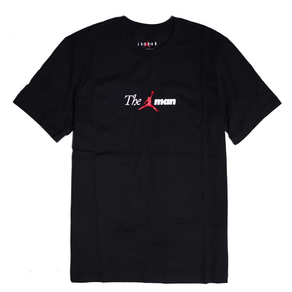 Nike T恤 As The Man Tee 男款