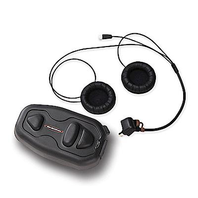 BIKECOMM 騎士通 BK-S1 PLUS 安全帽無線藍芽耳機(送鐵夾)