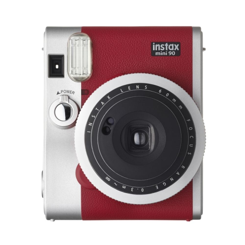 拍立得 FUJIFILM instax mini 90 經典復古相機 (公司貨) product image 1