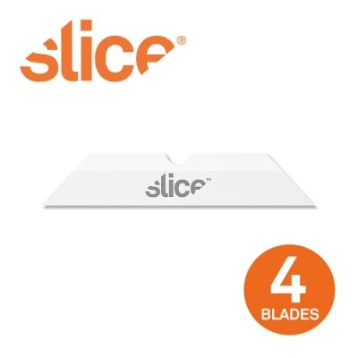 【Slice】迷你陶瓷替刃-尖 4入組