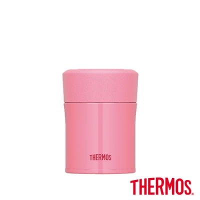 THERMOS膳魔師 不鏽鋼真空保溫罐0.3L(JBJ-302-P-P)