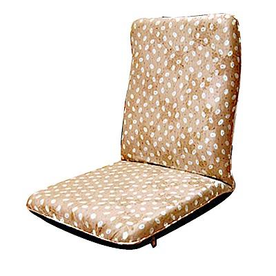 Gloria  招福 輕巧 高背和室椅金