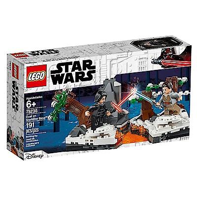 樂高LEGO 星際大戰系列 - LT75236Duel on Starkiller Ba