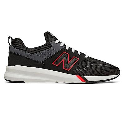 New Balance 復古鞋_MS009MB1-D_男_黑