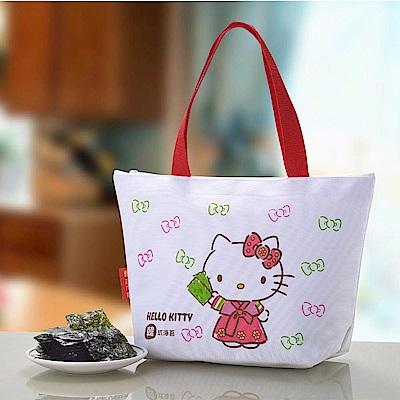Hello Kitty韓式海苔-巧提袋(6盒入)