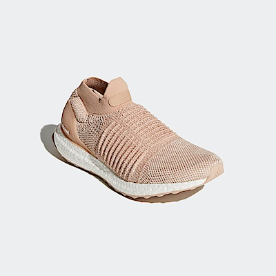 adidas ULTRABOOST Laceless 跑鞋 女 CQ0010