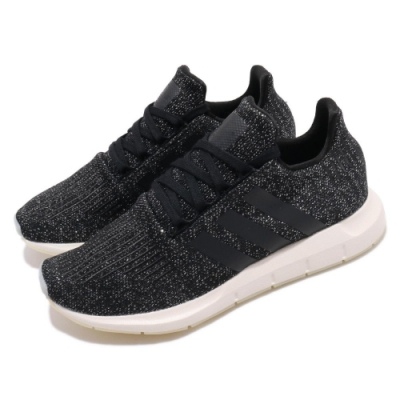adidas 休閒鞋 Swift Run W 運動 男女鞋
