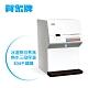 賀眾牌桌上型冰溫熱飲水機UW-672AW-1[無過濾器] product thumbnail 1