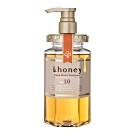 &honey蜂蜜亮澤修護洗髮乳1.0