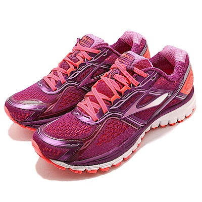 BROOKS 慢跑鞋 Ghost 8 女鞋