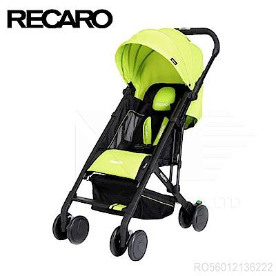 德國《RECARO》德國《RECARO》Easylife嬰幼兒手推車-萊姆綠