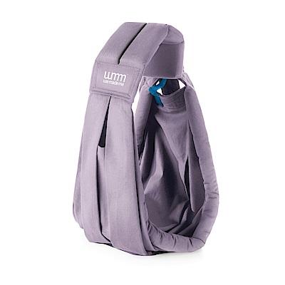英國 WMM Smile 舒服 5 式親密揹巾 - 輕盈版 , 薰衣草紫