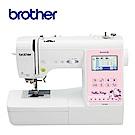 (無卡分期-12期)日本Brother NV-180K Hello Kitty電腦刺繡縫紉機