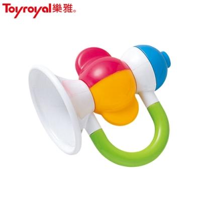 日本《樂雅 Toyroyal》經典喇叭吹笛搖鈴