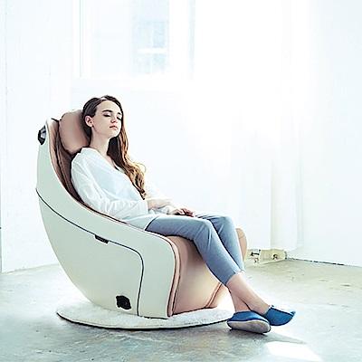JOHNSON 喬山 SYNCA 小室沙發/按摩椅︱MR320