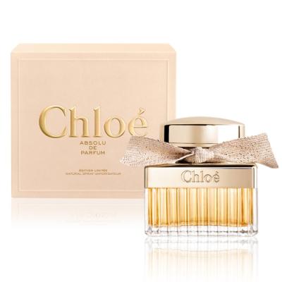 Chloe 極緻女性淡香精30ml-香水航空版