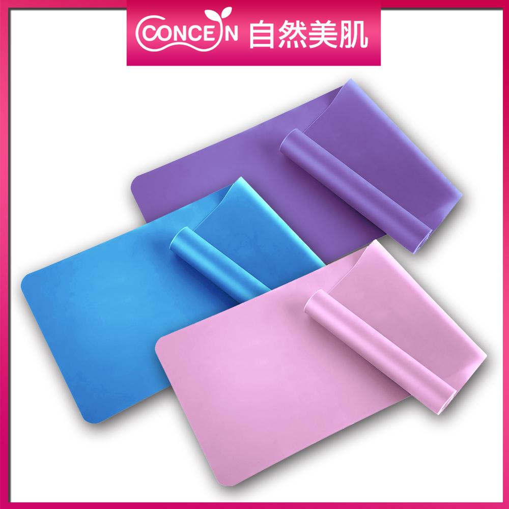 【Concern康生】緊實曲線瑜珈彈力帶(阻力6磅) CON-YG062
