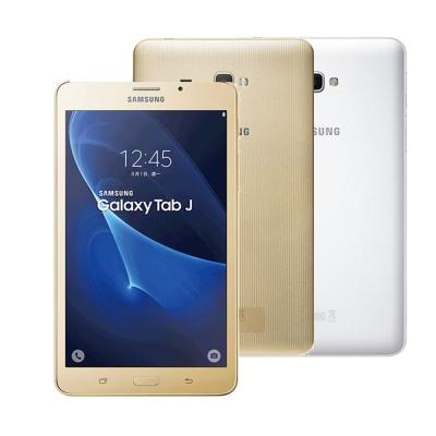 Samsung Galaxy Tab J 7.0 T285 LTE平板電腦-金色