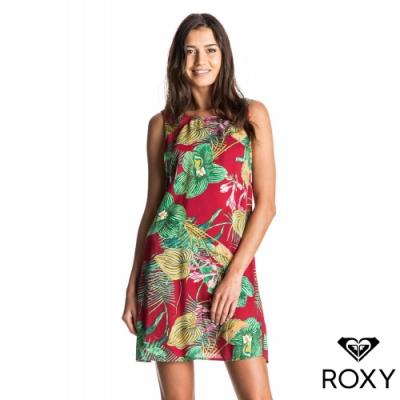 【ROXY】CUBA DRESS 洋裝
