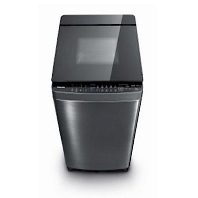 TOSHIBA 東芝 AW-DUJ15WAG 15公斤 洗衣機 變頻直驅馬達