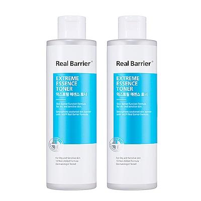 Real Barrier沛麗膚屏護保濕精華化妝水190ml x2