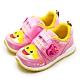 Pinkfong 碰碰狐BABY SHARK 電燈運動鞋 粉紅黃 96603 product thumbnail 1