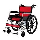 必翔銀髮 座得住手動輪椅-PH-181B