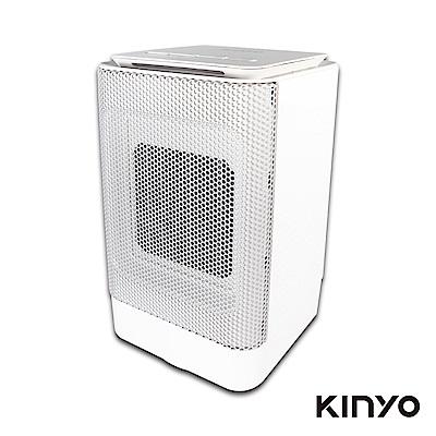 KINYO迷你陶瓷電暖器(EH100)