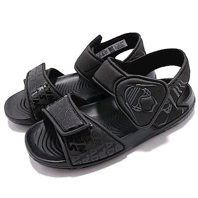 adidas涼拖鞋AltaSwim星際大戰童鞋