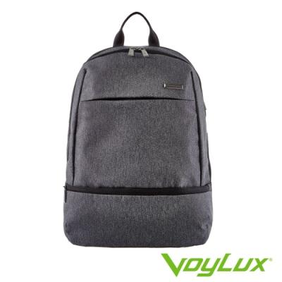 VoyLux 伯勒仕-極簡系列VANTAGE電腦後背包3684809-瓦灰色