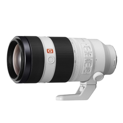 SONY FE 100-400mm F4.5-5.6 GM OSS (平行輸入) 送UV保護鏡+吹球清潔組 SEL100400GM