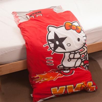 Carolan--hello kitty風火輪 兒童專用睡袋