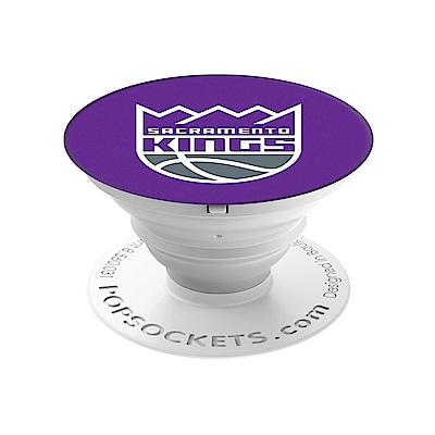 PopSockets X NBA泡泡騷 多功能手機支架 國王隊
