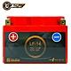 【Super Battery 勁芯】機車專用鋰鐵電池14號(LF-14) product thumbnail 1
