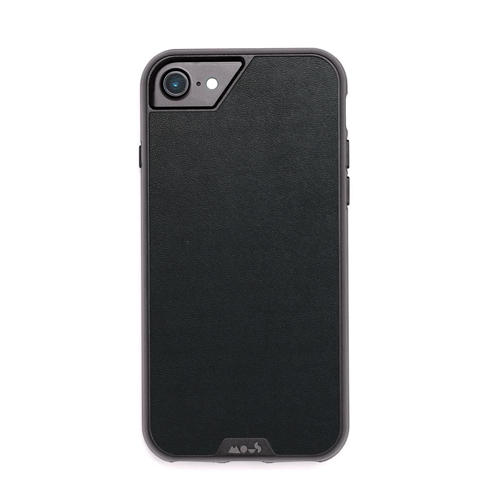 Mous iPhone6s/7/8 4.7吋 Limitless 2.0防摔保護殼-皮革