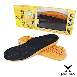 PAMAX 帕瑪斯【超機能頂級氣墊】最佳比例厚度,全雙PU抗菌-AIR003