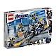 樂高LEGO 超級英雄系列 - LT76123Captain America: Outr product thumbnail 1